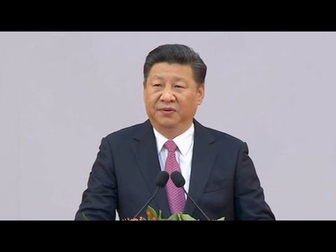 Xi Jinping's Governance & Thought I: Xi as 'Core'