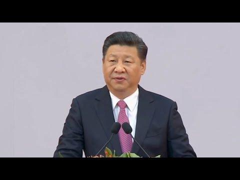 Xi Jinping's Governance & Thought I: Xi as