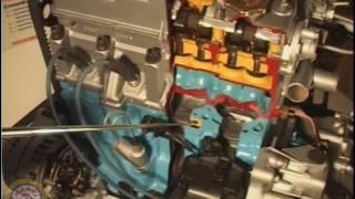 видео Понятие и виды двигателей