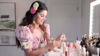 Get Selena Gomez's Look | De Una Vez (Behind The Scenes)