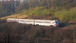 Cheap travel by  train in Western  of Ukraine