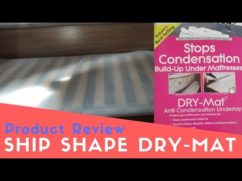 ship-shape-dry-mat-|-product-review