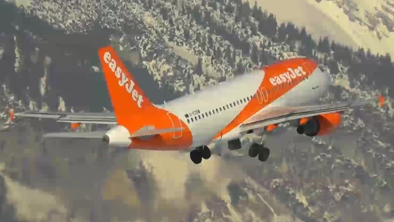 easyjet a319 - photo #43