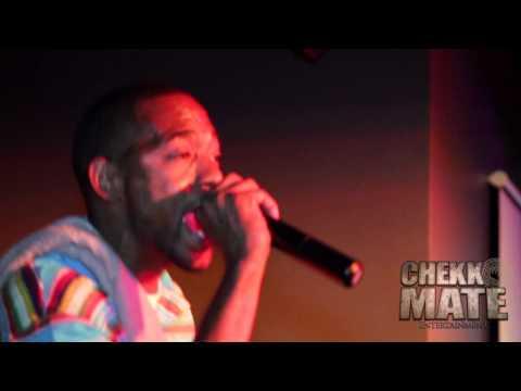 Mr. Maintain at Harlem Nights ATL