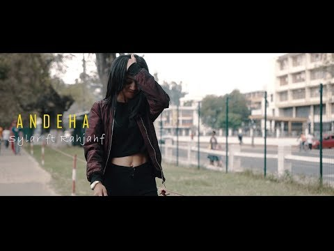 Sylar Ft Rahjahf - Andeha (Clip Officiel 2019 By Tsilavina R)