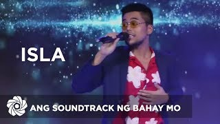 JMKO - Isla   Ang Soundtrack ng Bahay Mo
