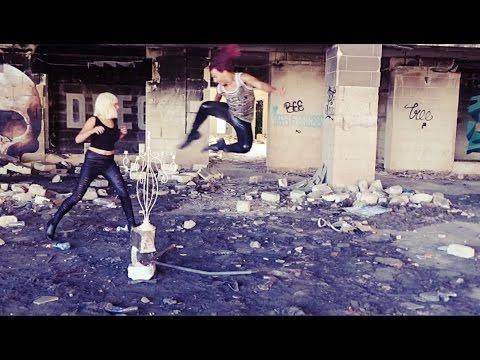Jasmar Cassar & Shyli - Fly (Official Music Video)