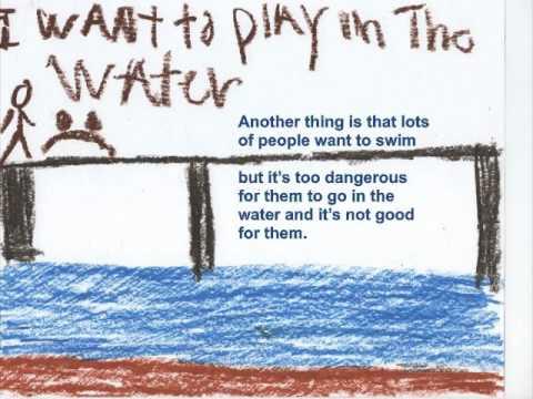 What's fair & not fair about the Duwamish River by Daniel Garcia