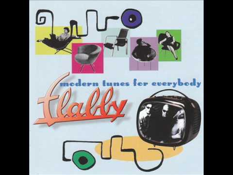FLABBY - Miss You All The Time (Parole Parole)