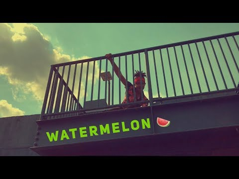 Jan'na - Watermelon 🍉