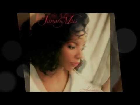 "Stephanie Mills ""So Good, So Right"" from the ""Home"" CD!"