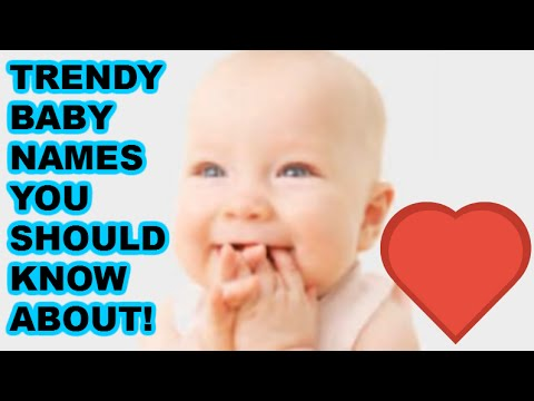 Baby Names 2017 Cute For Babies