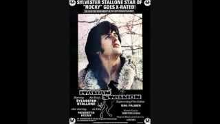 Italian Stallion Soundtrack (1970) - Main Theme