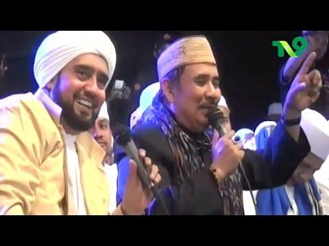 Habib Syech & Ki Enthus Susmono - Tegal Bersholawat
