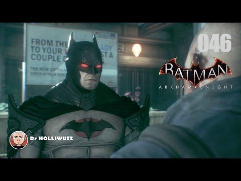 Batman: Arkham Knight #046 - Aua für alle Bösewichte [XBO][HD] | Let's play Batman: Arkham Knight