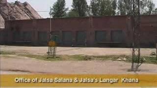Documentry on Rabwah (Chenab Nagar) 2-3