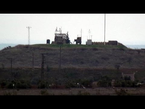 Türkiye'nin Suriye'ye Gireceğini öne Süren Rusya BMGK'yı Toplantıya çağırdı