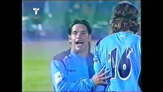 Uruguay vs Perú- Eliminatorias2006-Partido completo