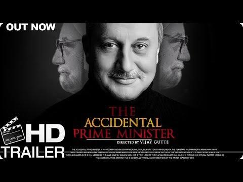 Manmohan Singh - The Accidental Prime Minister Trailer | Anupam Kher | Madan Joshi | Suzanne Bernert