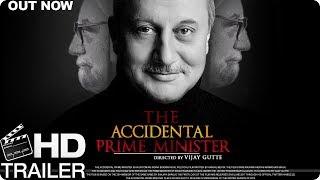 Manmohan Singh - The Accidental Prime Minister Trailer   Anupam Kher   Madan Joshi   Suzanne Bernert