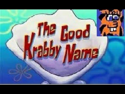 Everyone Drops By Squidwards House Spongebob Squarepants Video
