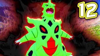 "Minecraft Pixelmon - ""BABY TYRANITAR IS AWESOME"" - Episode 12"