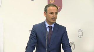 Murcia suspende la actividad en centros educativos y universidades desde el lunes