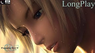 Parasite Eve 2 - LongPlay [4K:60FPS](Fxed Video Aspect Ratio)