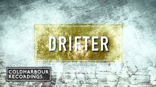 Dave Neven - Drifter (OUT NOW!)