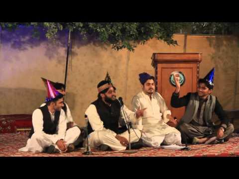Funny Qawali Exam Special