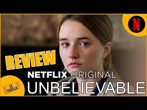 Reseña: Inconcebible (Unbelievable) - Basada En Un Caso Real