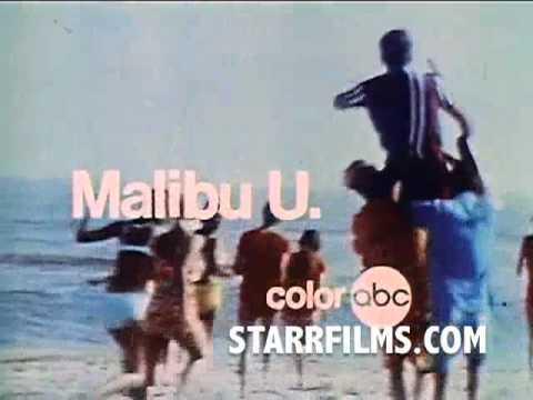 Beach Music  tv commercial 1967