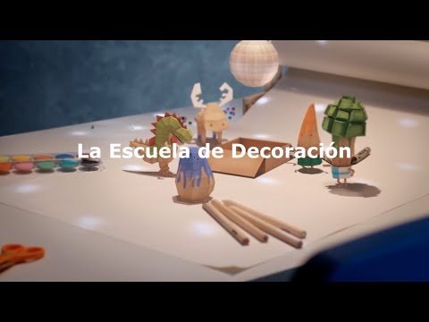 la escuela de decoraci n ikea youtube