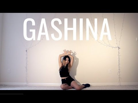 SUNMI(선미) _ Gashina(가시나) _ Lisa Rhee Dance Cover