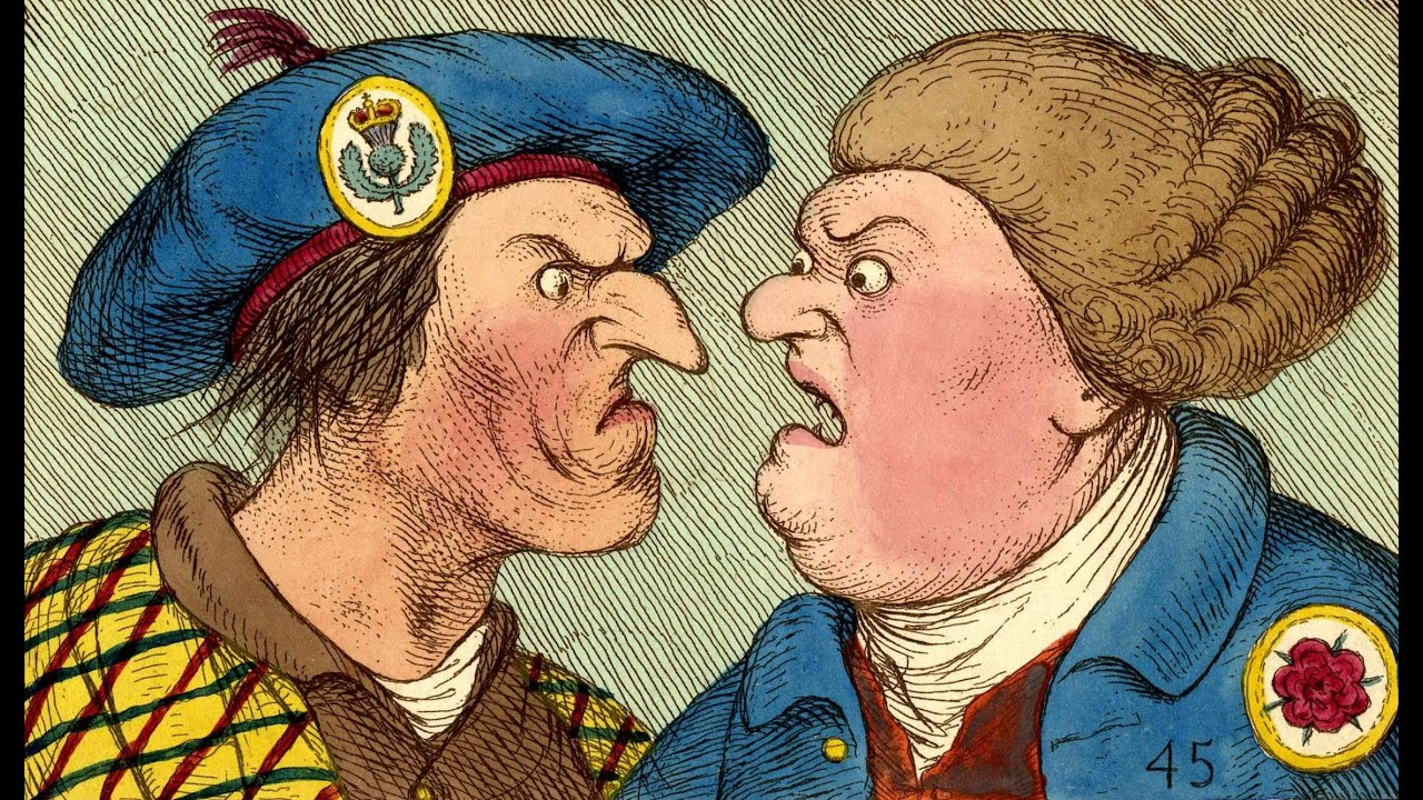 the history and role of the act of union of 1707 How scotland in 2011 compares to 1707 great britain was created by the act of union 300 years ago with a possible divorce on the cards, we look at the state of scotland then and now.