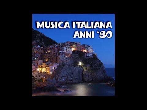 Musica italiana anni '80 - Italian music 80's