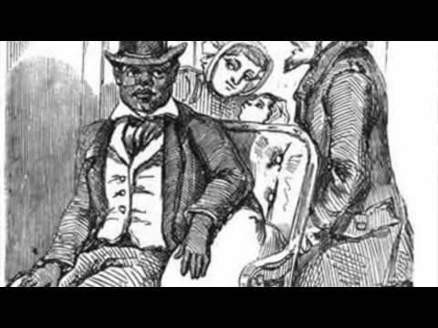 Homer Plessy: Taking a Stand Against Jim Crow Laws- History Day Project