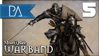 GLORIOUS SIEGE BATTLE - Mount & Blade: Warband Let