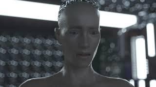 Смотреть клип Zero Theorem - Swarm