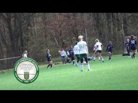 Veritas Christian School Soccer Programs