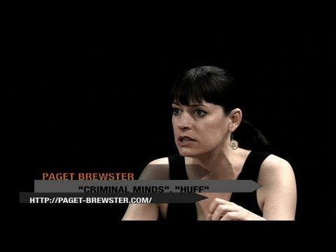 KPCS: Paget Brewster 10