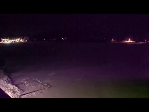 Mirror Lake Livestream (Sponsored by Golden Arrow Lakeside Resort)