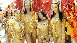 Introduction To Trinidad Carnival 2019
