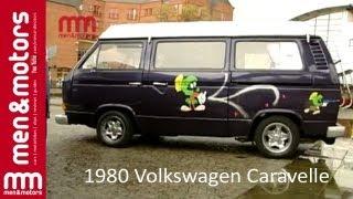 1980 Volkswagen Caravelle Review