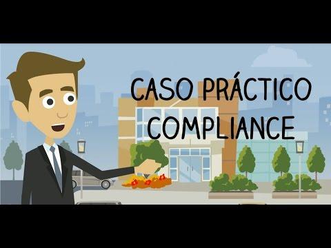 CASO PRÁCTICO COMPLIANCE   1