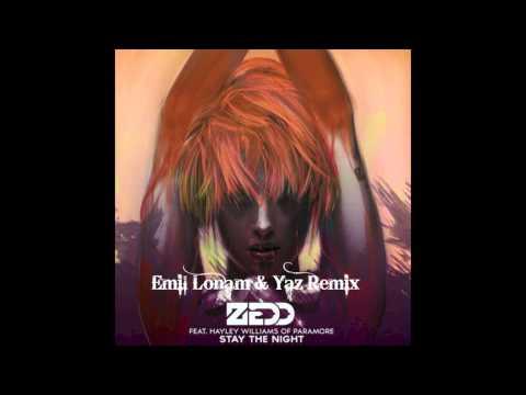 Zedd Feat Hayley Williams - Stay The Night (Emil Lonam & Yaz Festival Trap Remix) **FREE DOWNLOAD**