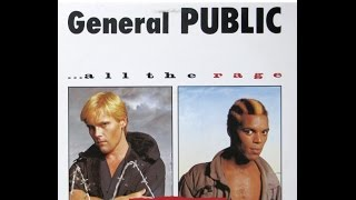 General Public - All The Rage (Full Album) YouTube Videos