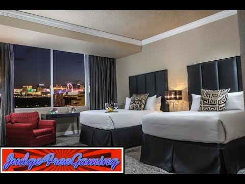 Las Vegas Westgate Resort Deluxe Room Review/Tour