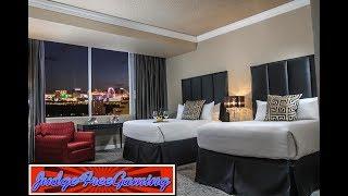 Las Vegas Westgate Resort Deluxe Room Review/Tour