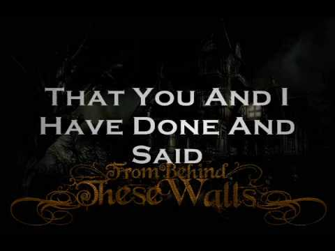 From Behind These Walls - Listen Up